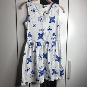 H&M by Divided Summer Dress